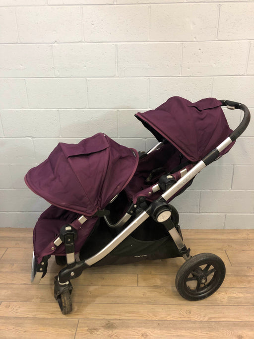 Baby Jogger City Select Double Stroller, 2011