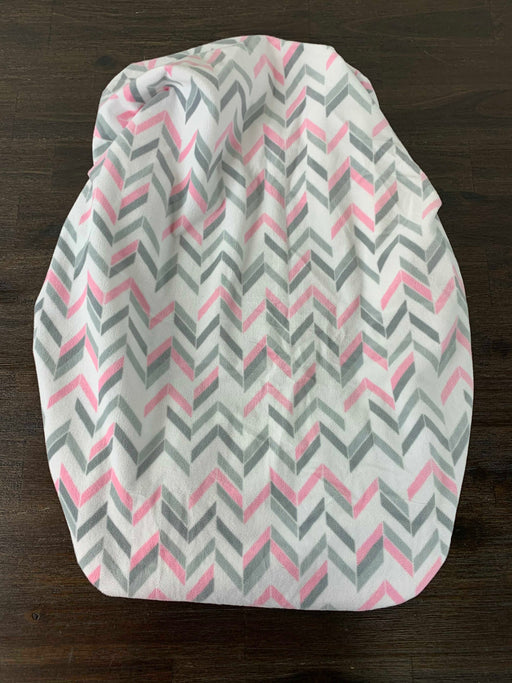 used Wendy Bellisimo Changing Pad Cover