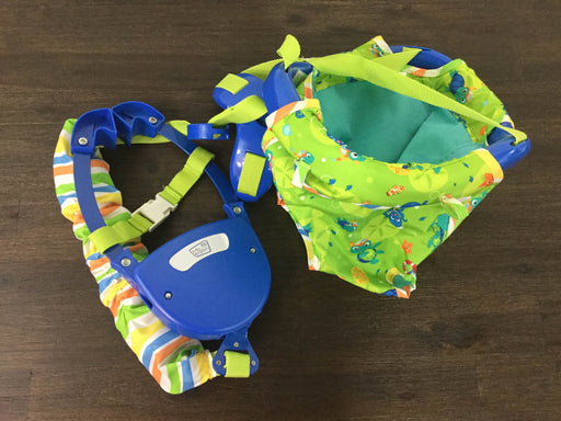 used Baby Einstein Sea & Discover Door Jumper