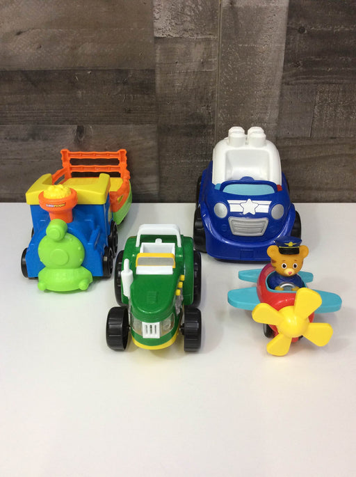 used BUNDLE Infant And Toddler Toys