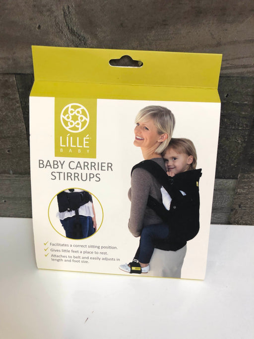 Lillebaby Baby Carrier Stirrups