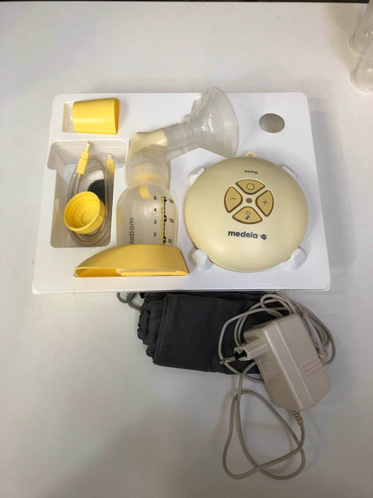 used Medela Swing Breast Pump