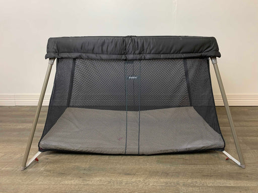 used Baby Bjorn Travel Crib