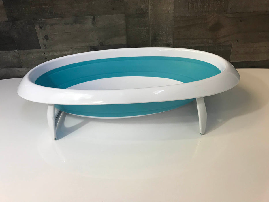 Boon Naked Collapsible Baby Bathtub — Good Buy Gear