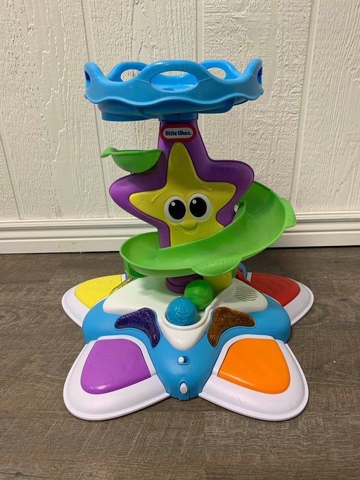 used Little Tikes Stand N Dance Starfish