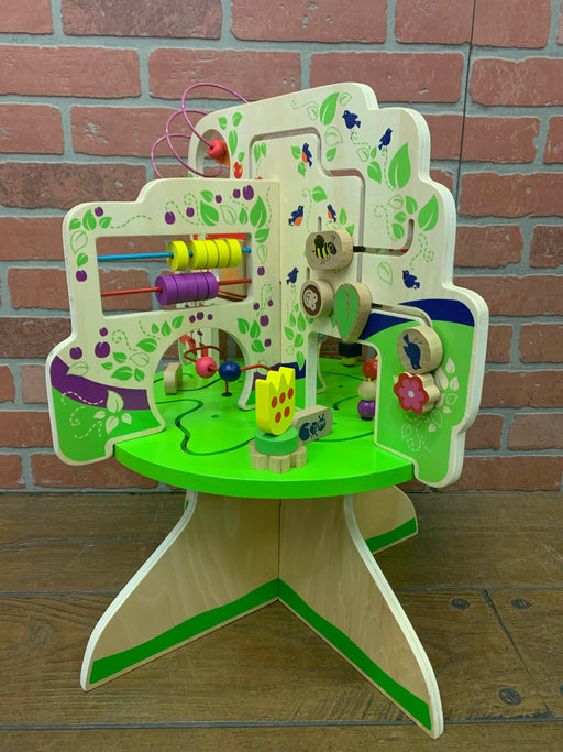 used Manhattan Toy Tree Top Adventure Activity Center