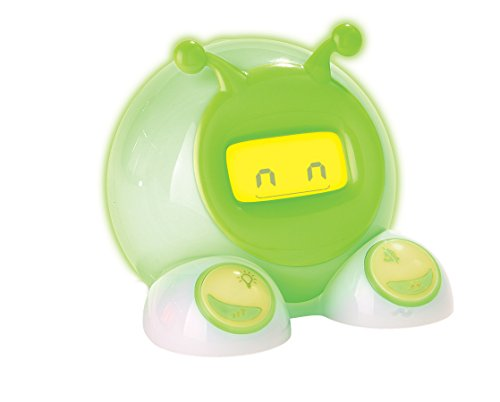 Mirari OK To Wake! Alarm Clock And Night Light