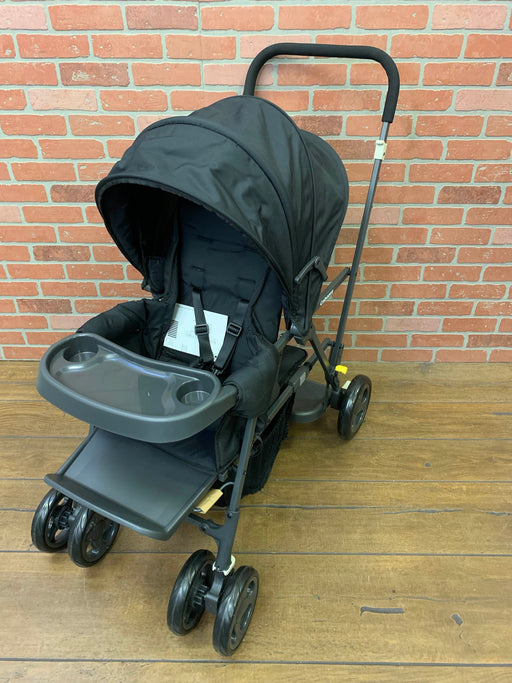 used Joovy Caboose Ultralight Stroller, 2018