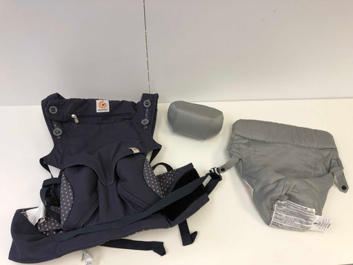 used Ergobaby 360 Ergonomic Baby Carrier