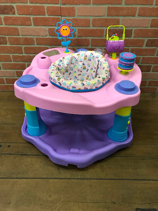 used Evenflo ExerSaucer