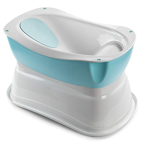 Summer Infant Right Height Bath Tub