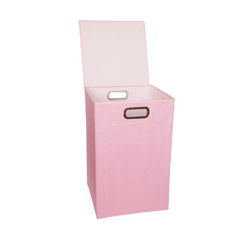 JJ Cole Pink Hamper