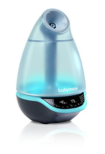 BabyMoov Hydro Plus Cool Mist Humidifier