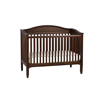 Pottery Barn Kids Madison Crib