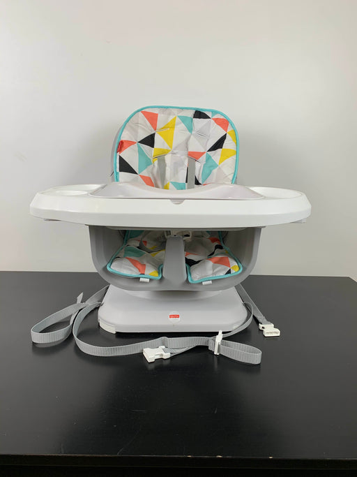 used Fisher Price Space Saver High Chair