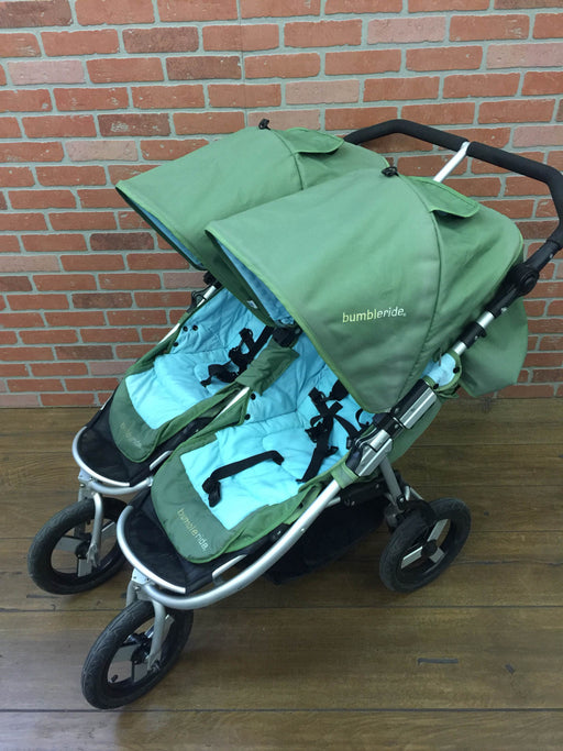 Bumble Ride Indie Twin Stroller