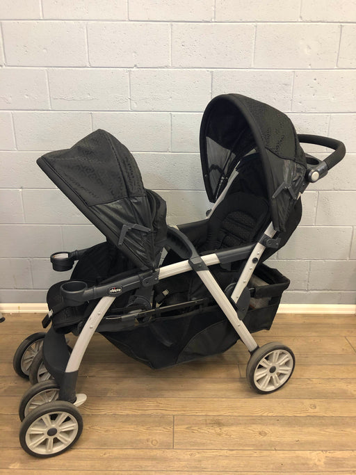 Chicco Cortina Together Stroller, 2017