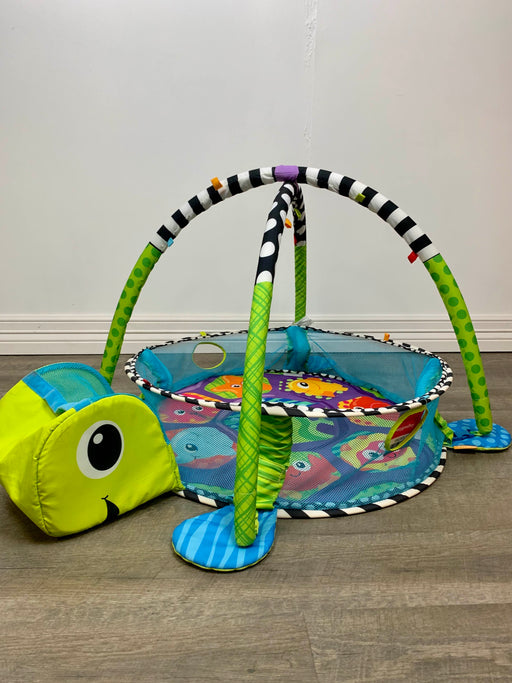used Infantino Infantino Turtle Ball Pit