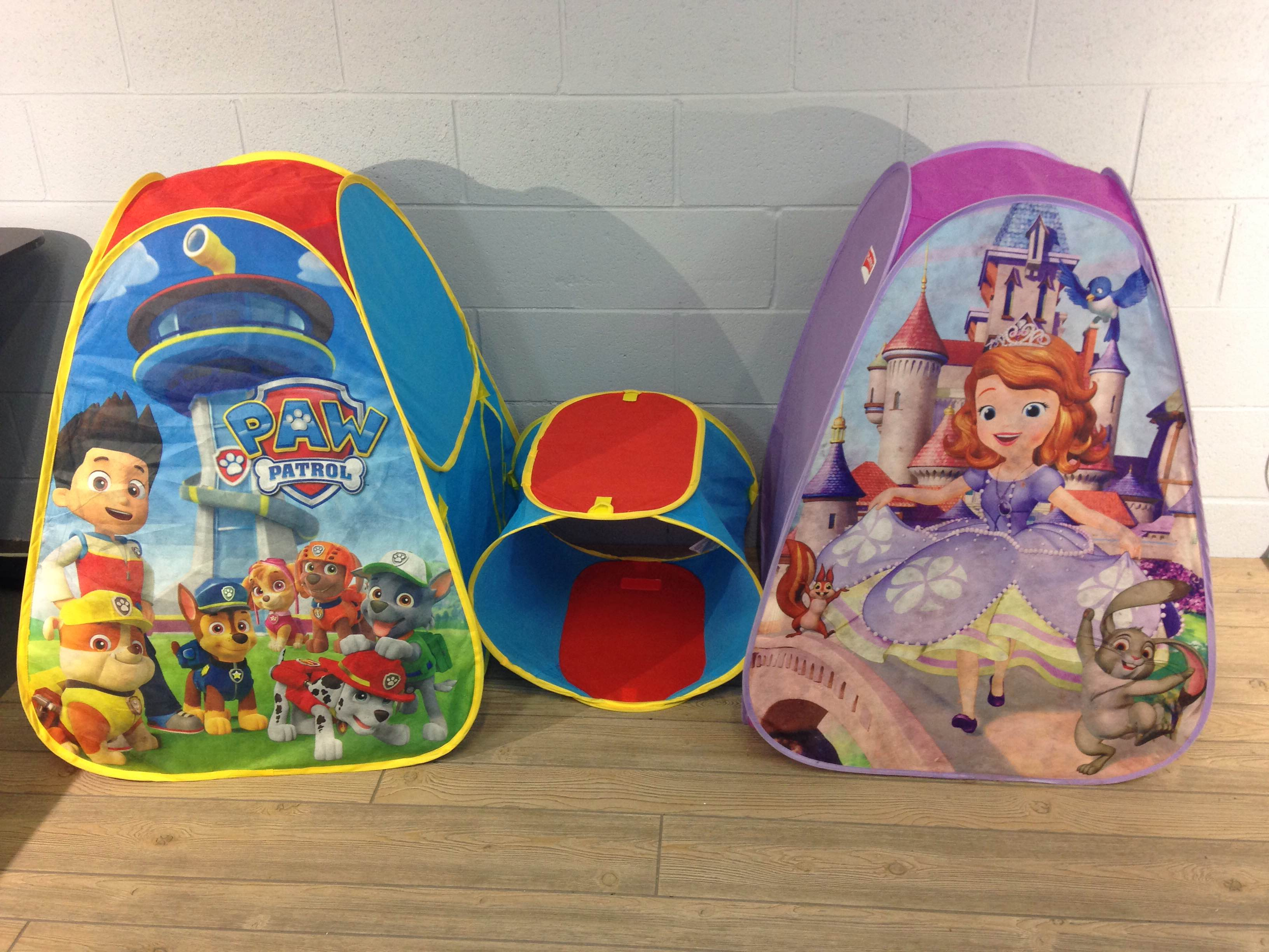Playhut Play Tents And Tunnel & Playhut Play Tents And Tunnel - Good Buy Gear