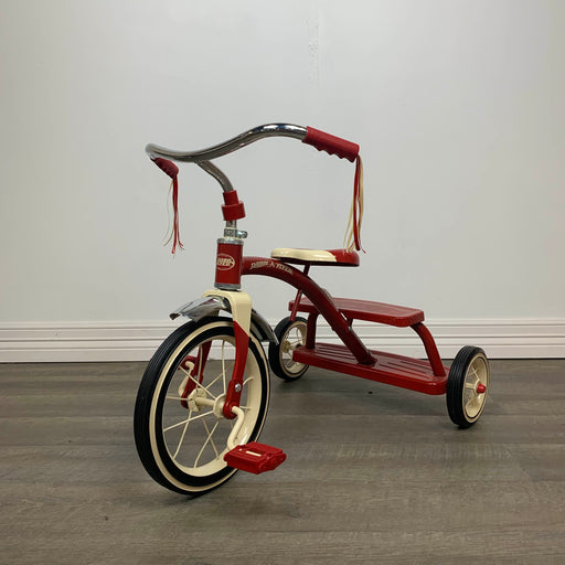 secondhand Radio Flyer Classic Tricycle