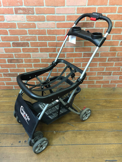 used Baby Trend Snap-n-Go EX Universal Infant Car Seat Stroller, 2014