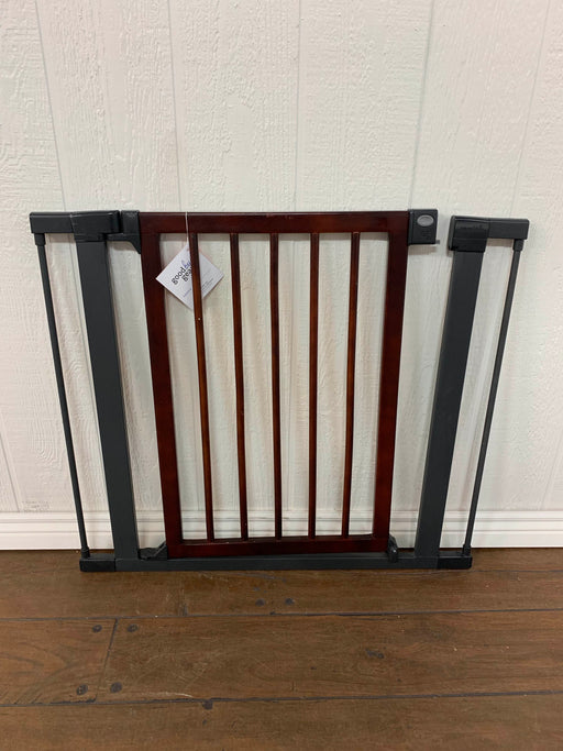 used Munchkin Wood And Steel Gate