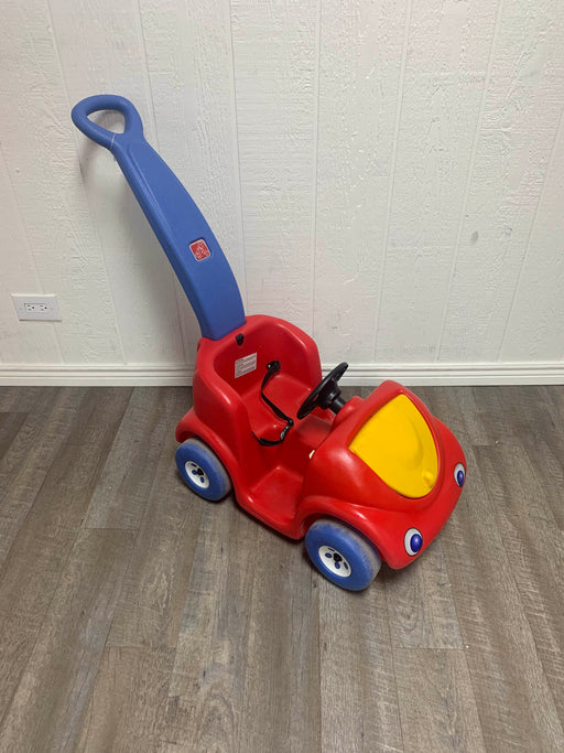 secondhand Step2 Push Around Buggy Toddler Push Car