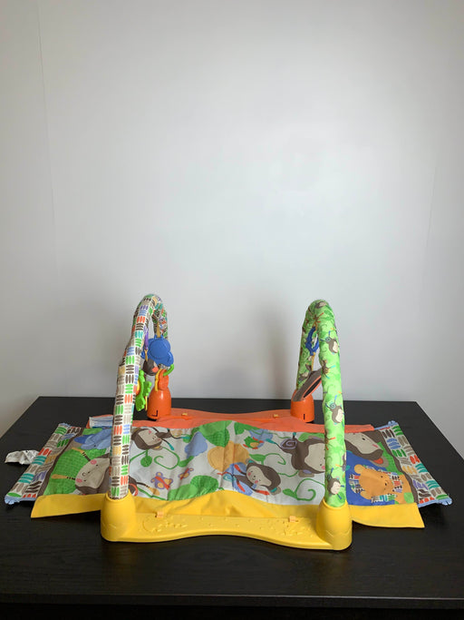 used Fisher Price Kick And Crawl Gym