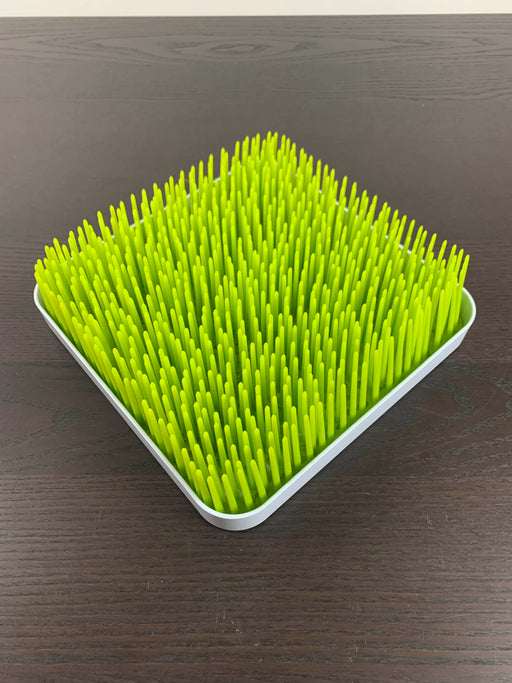 secondhand Boon Grass Countertop Drying Rack