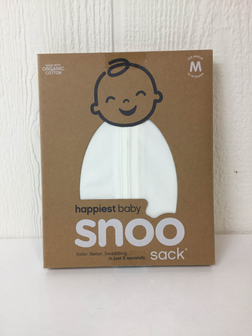used Happiest Baby SNOO Sack