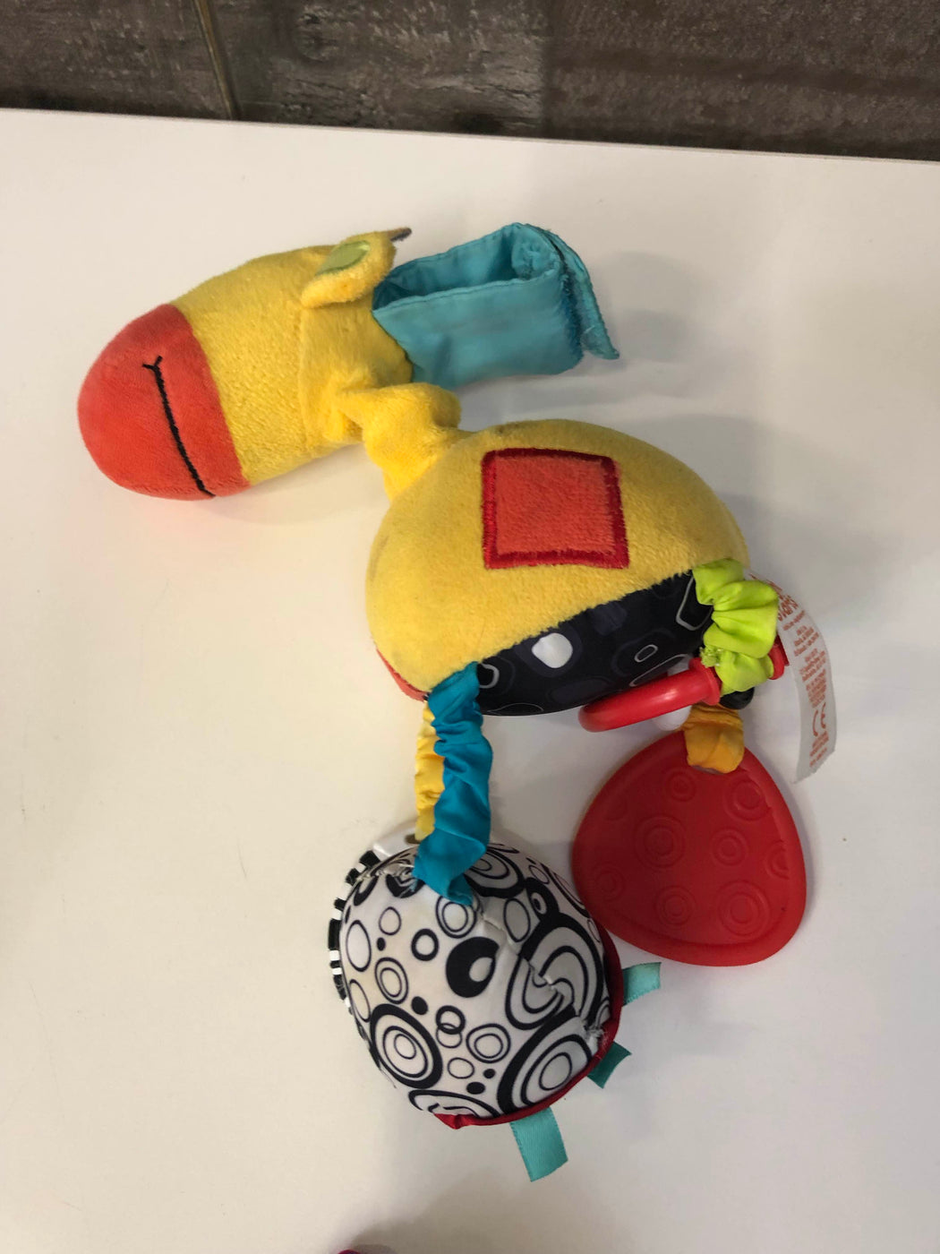 used Infant Toddler Toys