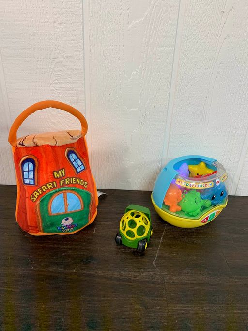 secondhand BUNDLE Interactive Toys