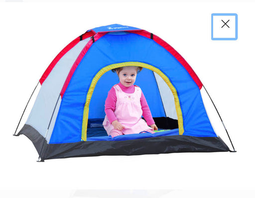 used Gigatent Dome Tent