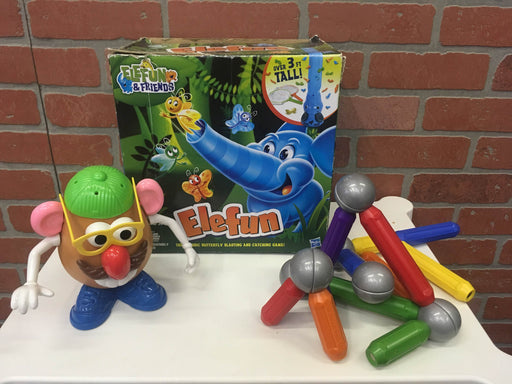 BUNDLE Toys & Games