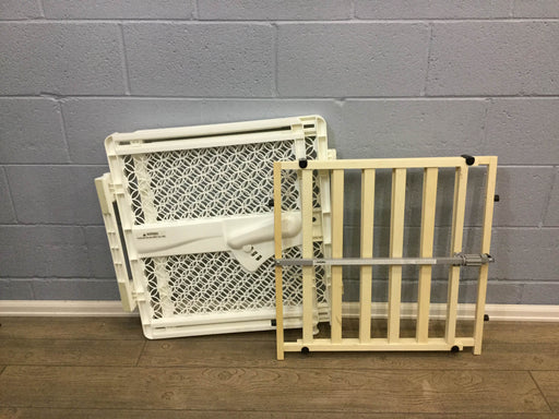 used BUNDLE Safety Bundle - Baby Gates