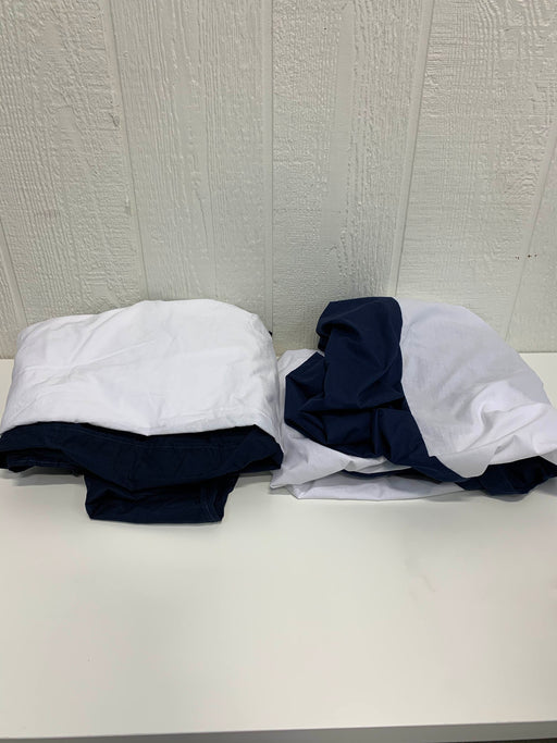 used BUNDLE Bedskirts