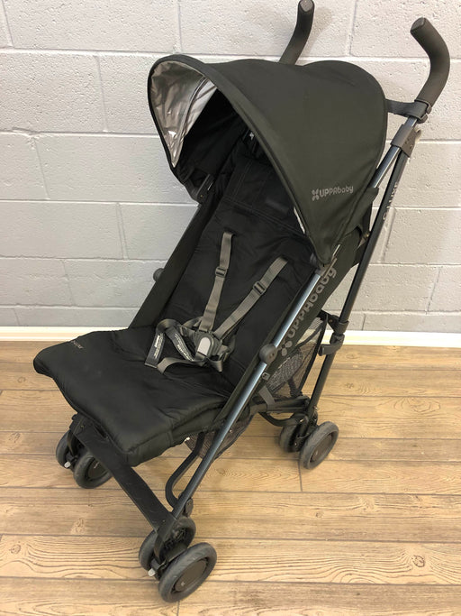 UPPAbaby G-LUXE Stroller, 2016