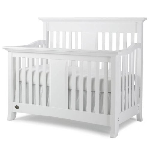 Bonavita Harper Lifestyle Crib with Mattress