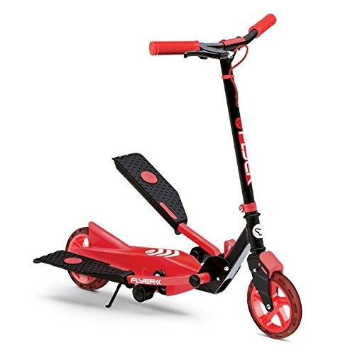 Y Flyer Kids Stepper Scooter