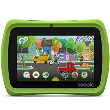 "Leap Frog Epic 7"" Android-Based Kids Tablet"
