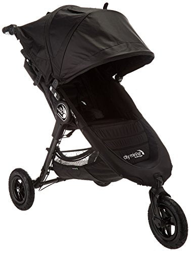 Baby Jogger City Mini GT Single Stroller, Anniversary Edition, 2018
