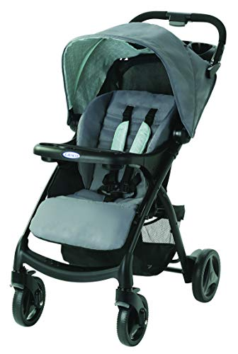 Graco Verb Click Connect Lightweight Stroller