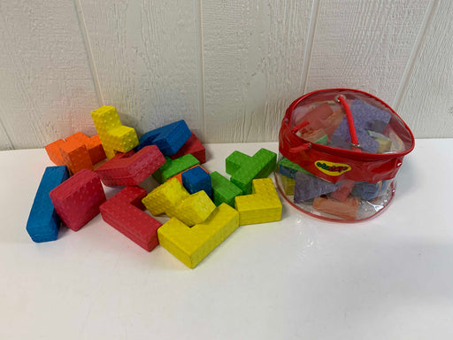 used BUNDLE Toddler Building Toys