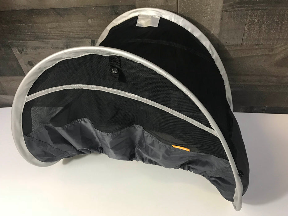 Brica Infant Car Seat Cover Canopy