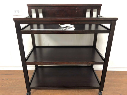 used Delta Children Harlow Changing Table