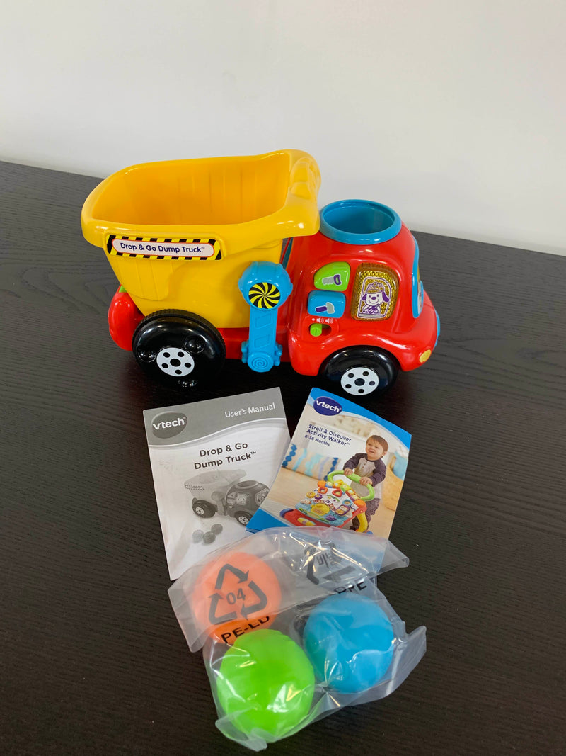 secondhand Infant Toddler Toys