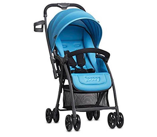 used Joovy Balloon Lightweight Stroller Blue, 2019