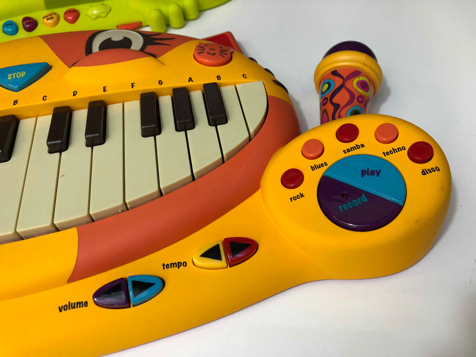 BUNDLE B Toy Musical Instruments