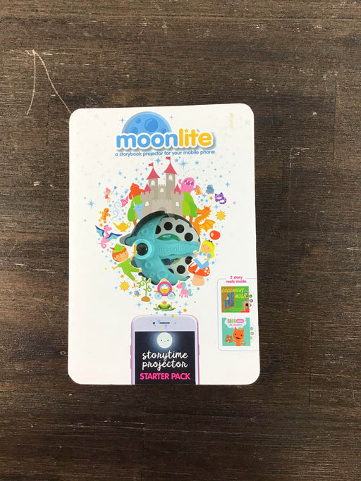 used Moonlite 1 Projector 2 Stories Pack