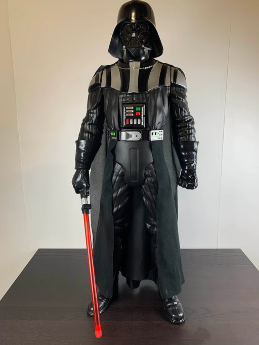"used Star Wars 31"" My Size Death Vader"